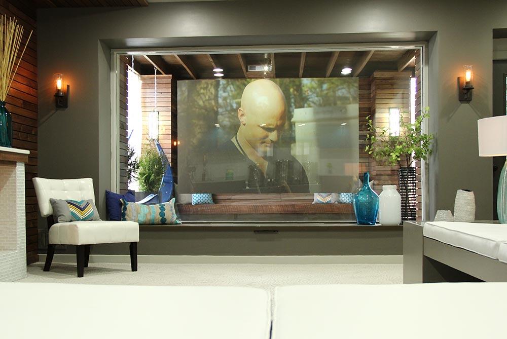 HGTV Elbow Room Episode 309